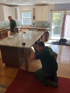 Countertop Installation So MD